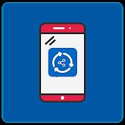 Mitron Shareit - Ultimate file sharing app-SocialPeta