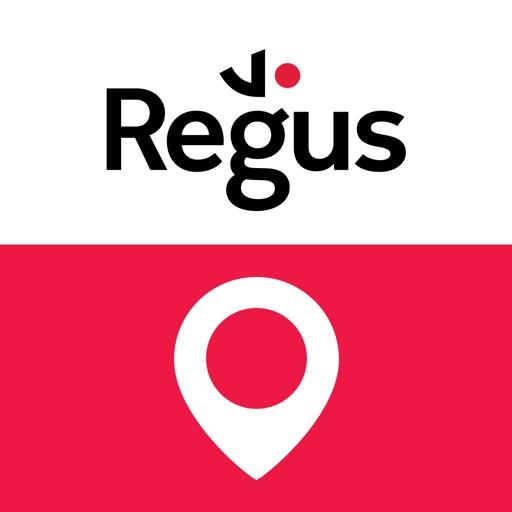 Regus: Offices & Meeting Rooms-SocialPeta