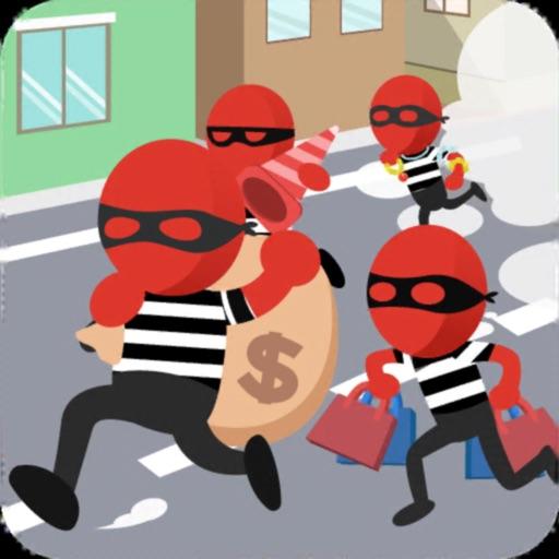 Thief City-SocialPeta