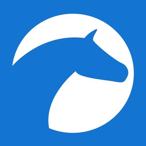 Guardian Horse - Reiter App-SocialPeta