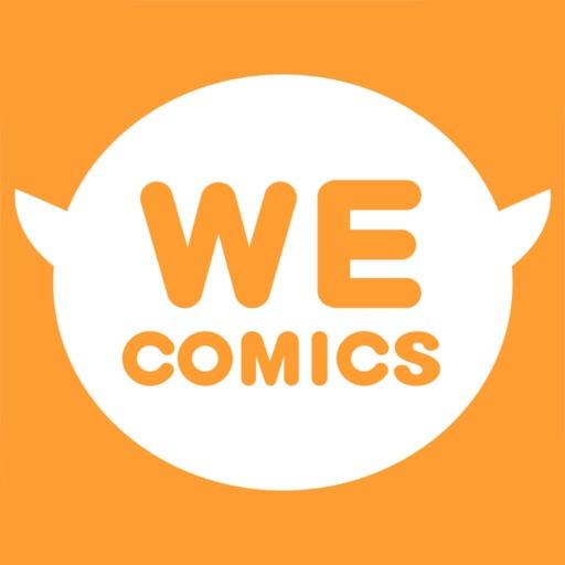 WeComics-SocialPeta