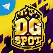 DG SPOT-SocialPeta