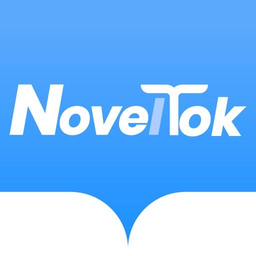 NovelTok-SocialPeta