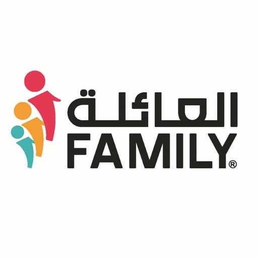 العائلة | Family-SocialPeta