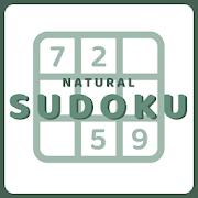 Natural Sudoku-SocialPeta