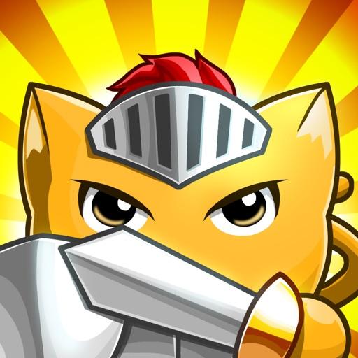 Meowar - PvP Cat Merge Defense-SocialPeta