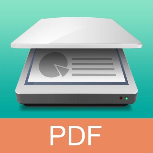 Scanner: Scan Documents-SocialPeta