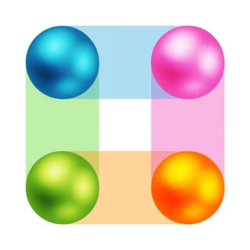 Logic Dots 2-SocialPeta