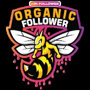 Organic Follower-SocialPeta