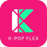 K-POP FLEX-SocialPeta