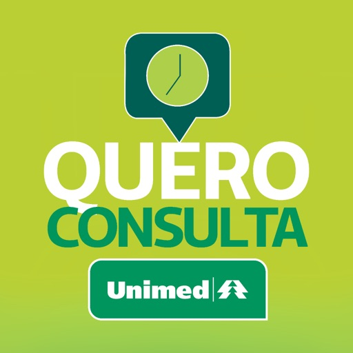 Quero Consulta Unimed-SocialPeta