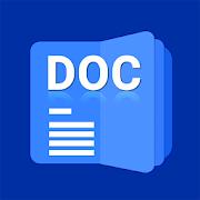 Docx Reader, Word Viewer : Document Manager-SocialPeta