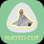 Photo Cut-SocialPeta