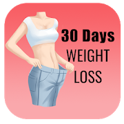 Weight Loss in 30 Days - Lose Weight at Home-SocialPeta