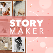 Story Maker - Instagram stories editor & templates-SocialPeta