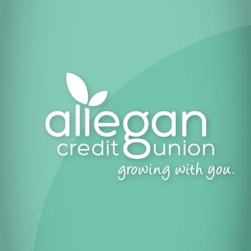 Allegan Credit Union Mobile-SocialPeta