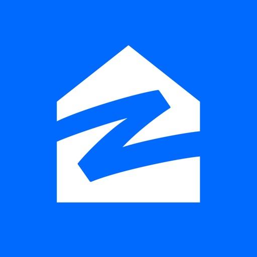 Zillow Real Estate & Rentals-SocialPeta