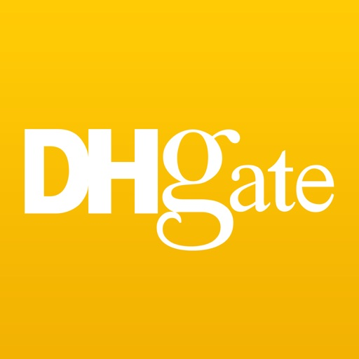DHgate-Online Wholesale Stores-SocialPeta