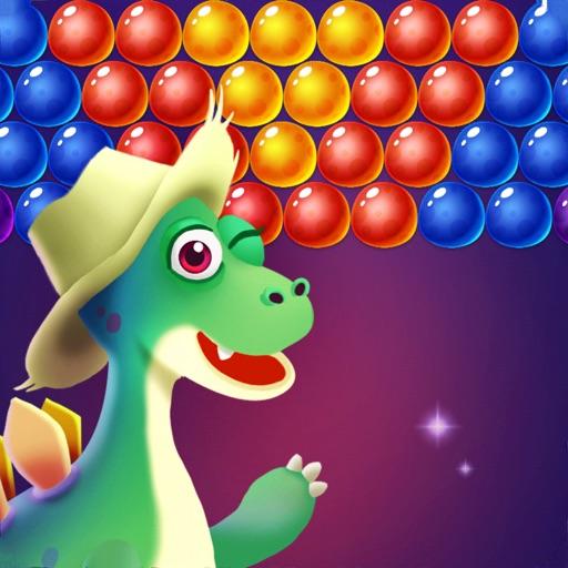 Bubble shooter - bubble dragon-SocialPeta