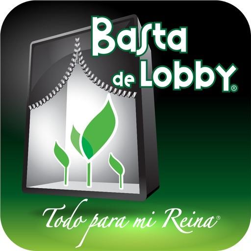 Basta de Lobby-SocialPeta
