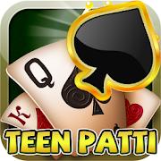 TeenPatti Battle - 3 Patti Online Poker Gold-SocialPeta