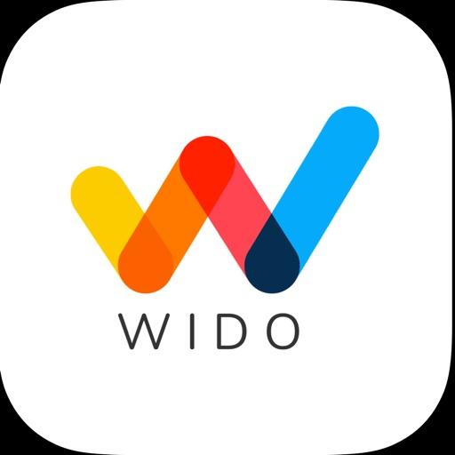 Wido-SocialPeta