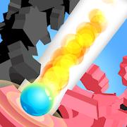 Drop Stack Ball 3D-SocialPeta