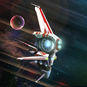 Asteroids Star Pilot-SocialPeta