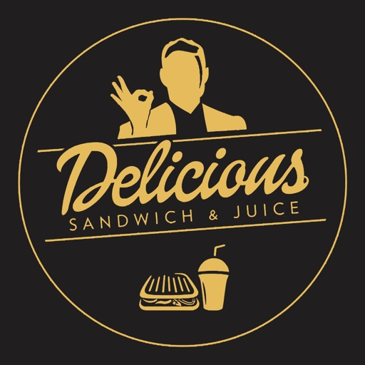 Delicious Sandwich & Juice-SocialPeta