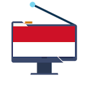 Indonesia Tv and Radios live online-SocialPeta