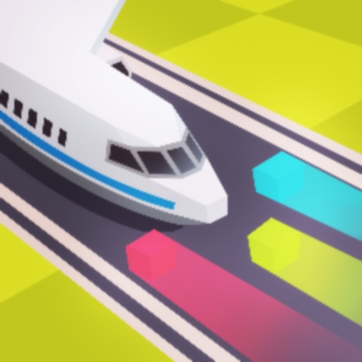 Airport Frenzy 3D-SocialPeta