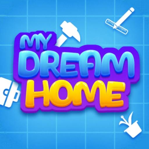 My Dream Home-SocialPeta