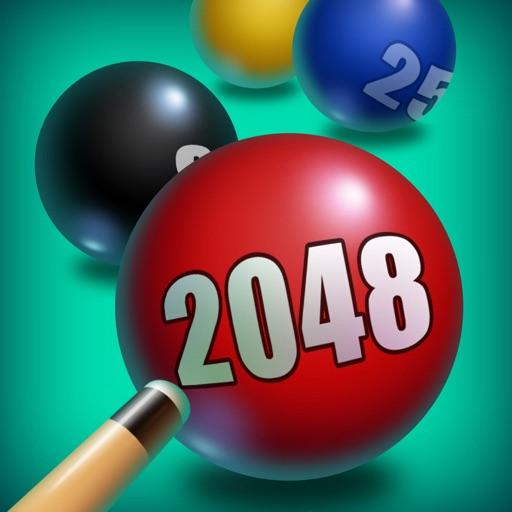 2048 Pool 3D-SocialPeta