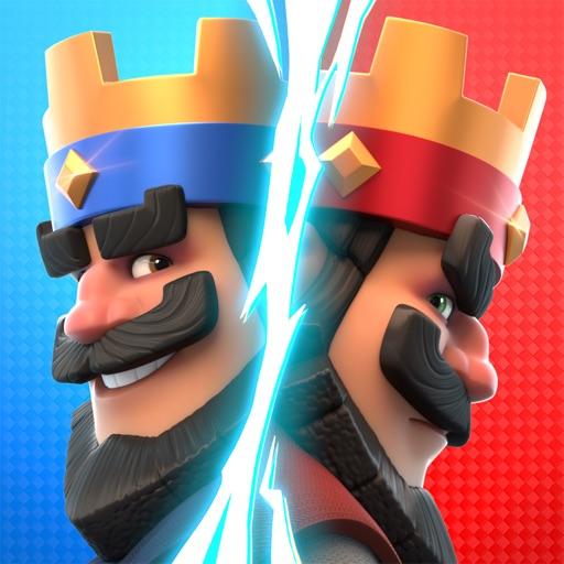 Clash Royale-SocialPeta