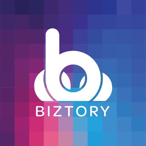 Biztory云端会计软件-SocialPeta