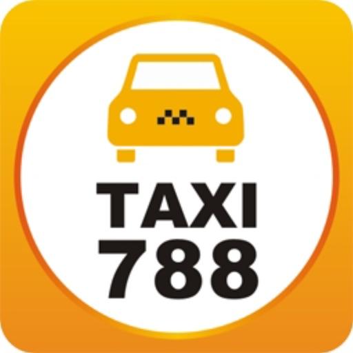 Taxi 788-SocialPeta
