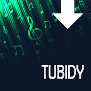 Free TUBlDY-MP3 Player-SocialPeta