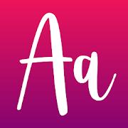 Fønts: Cool Keyboard Fonts & Symbols for Instagram-SocialPeta