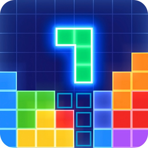 Block Puzzle - Brain Test Game-SocialPeta