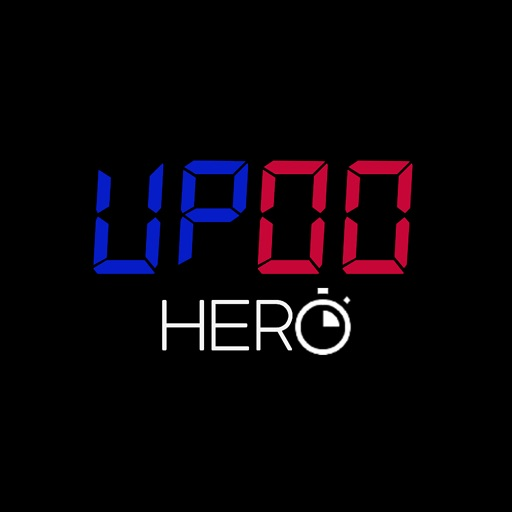 Hero Timer - WOD & Functional-SocialPeta
