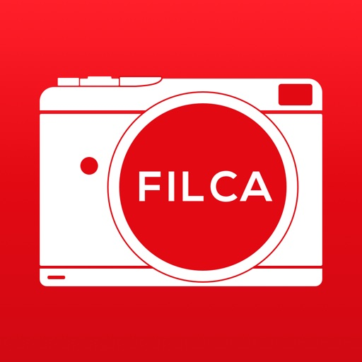 FILCA - SLR Film Camera-SocialPeta