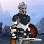 Uzak Diyarda Savaşlar : RPG Dövüş Oyunu-SocialPeta