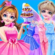 Dress Up Party Salon-SocialPeta