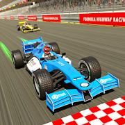 Extreme Formula Car Racing Stunt : Super Car Games-SocialPeta