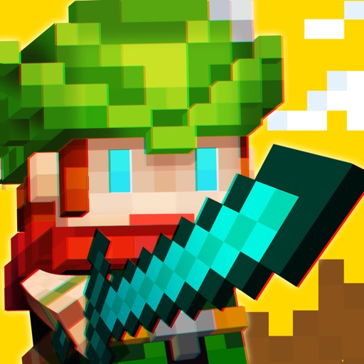 Pixel Smash-SocialPeta