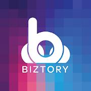 Biztory Cloud Accounting-SocialPeta