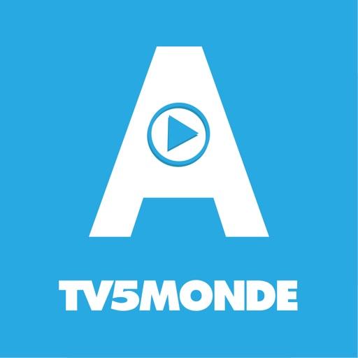 Le français avec TV5MONDE-SocialPeta