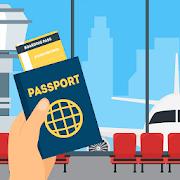 Hyper Airport-SocialPeta