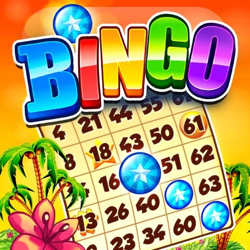 Bingo Story Live Bingo Games-SocialPeta