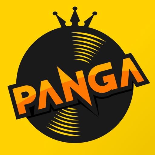 Panga!-SocialPeta